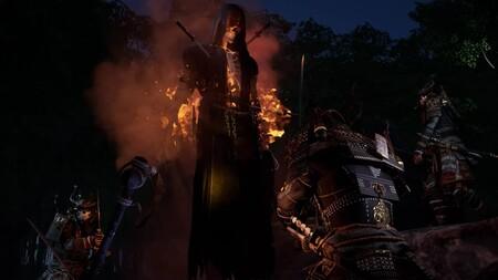 Presentado Ronin: Samurai Redemption, el tenebroso título de acción ambientado durante el Japón feudal