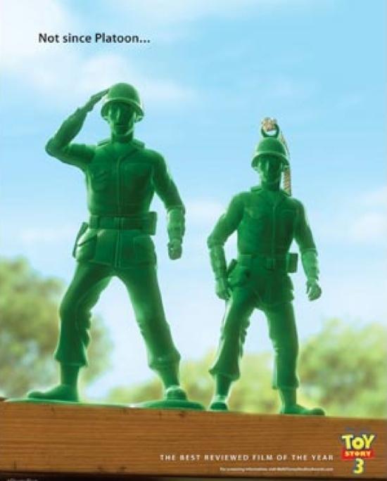 Foto de 'Toy Story 3', carteles para los Oscars (14/15)