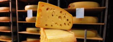 Los suizos han comenzado a ponerle música al queso para hacerlo más sabroso. La ciencia ya cometió ese error