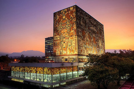 La UNAM abrirá un nuevo museo en pleno centro de Ciudad de México