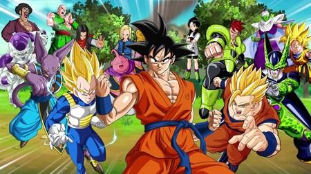 ¡'Dragon Ball' tendrá nueva película en 2018!