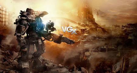 Titanfall se va mostrar en los premios VGX, habrá nuevos detalles
