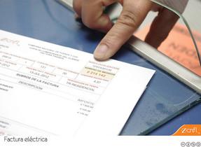 Revisar las facturas de suministros para analizar posibles ahorros en la pyme