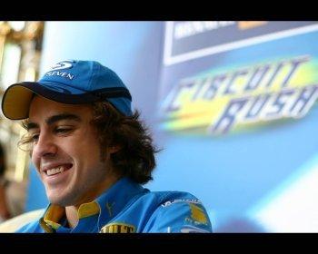 Alonso: la clasificación en Mónaco, problemática