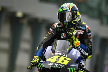 Rossi Motogp 2020