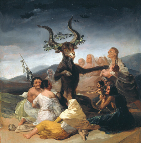 El año de las brujas: Ediciones Minotauro recupera este poderoso y ancestral símbolo de libertad femenina