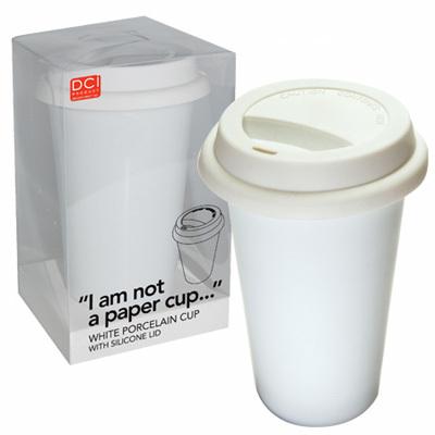 No soy un vaso de plástico