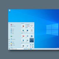Microsoft presenta un nuevo menú Inicio en Windows 10, nueva barra de tareas y más cambios en la última actualización