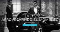Uber, camino de una ronda de financiación que lo valoraría en 35 o 40 mil millones de dólares