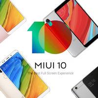 MIUI 10: todos los móviles Xiaomi compatibles que se actualizarán a la nueva versión 10