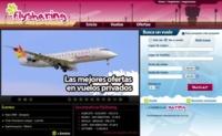 Flysharing desembarca en España