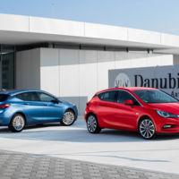Coche del Año en Europa 2016: El Opel Astra, Volvo XC90 y Mazda MX-5 componen el podio de este año