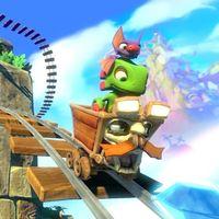 Yooka-Laylee y The Escapists entre los juegos para descargar gratis con Twitch Prime en julio