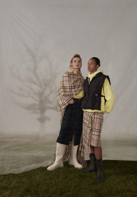 tendencias de moda otoño invierno 2021 en cya