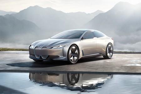BMW confirmó la llegada del i4 en 2020 y tendrá un rango de 700 km