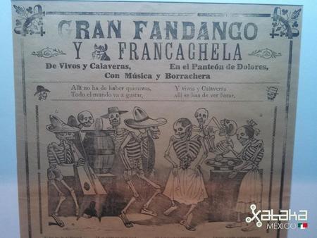 Gran Fandango Y Rfrancachela