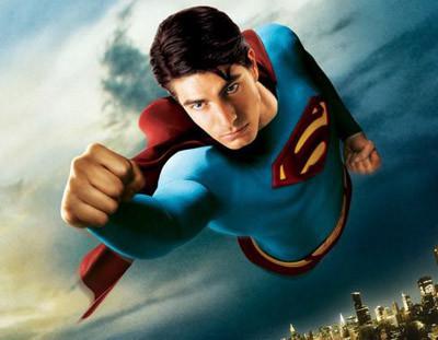 'Superman returns': 11 clips en linea