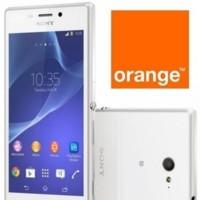 c2564e2c760 Precios Sony Xperia M2 con Orange y comparativa con Vodafone