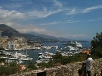 24 horas en Mónaco (I)