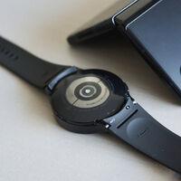 Cómo hacer capturas de pantalla en el Samsung Galaxy Watch 4
