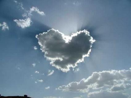 Ese mundo formado por las nubes (y III)