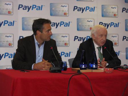 Abadía y Paypal tarjeta prepago 2