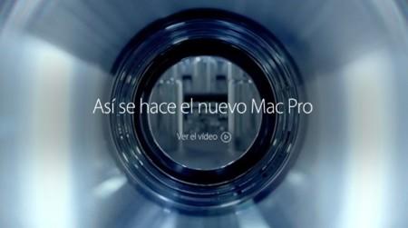 Así nace el nuevo Mac Pro