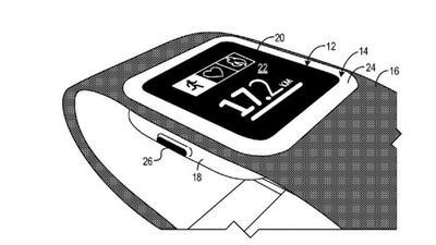 El posible smartwatch de Microsoft podría ser más bien una pulsera inteligente y llegaría a finales de año por menos de 200 euros