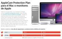 FACUA denuncia a Apple por presunta publicidad engañosa en sus extensiones de garantía