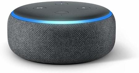 Echo Dot 3 A Generacion