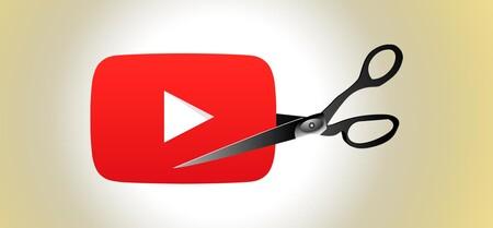 YouTube prueba los clips: pequeños recortes de vídeo que se pueden compartir