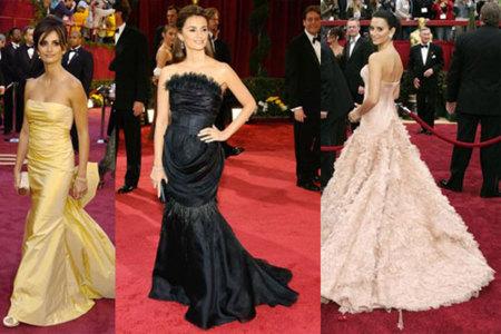¿A quién elegirá Penélope Cruz para vestirse en los Oscar 2009?