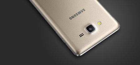 El Samsung Galaxy On7 2016 se pone serio en su última filtración