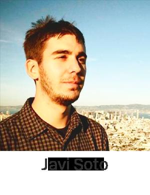 Javi Soto