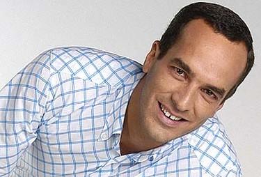Santi Acosta ficha por Antena3