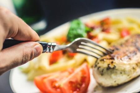 Siete cenas ligeras y rápidas para adelgazar (una para cada día de la semana)