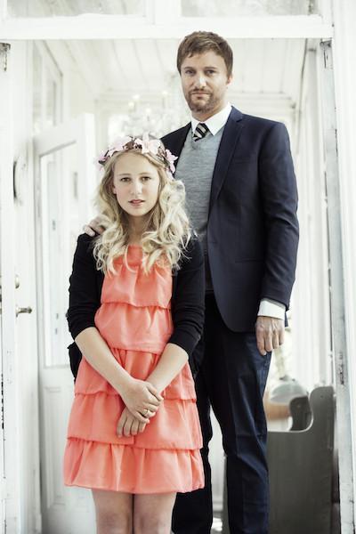 ¿Es verdad que Thea se casa mañana? Provocativa campaña de PLAN Noruega