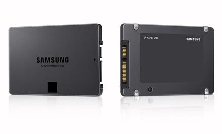 Los discos SSD de hasta 4 TB de Samsung para los consumidores llegarán a final de año