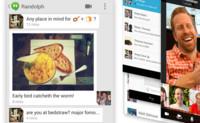 Hangouts, la nueva aplicación de Google para hablar con todo el mundo