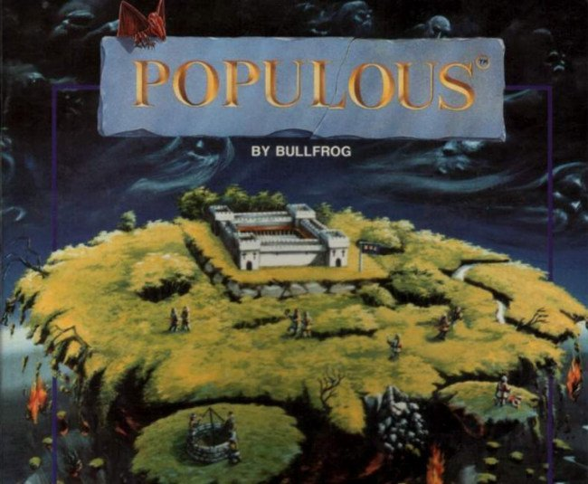 Populous Cover