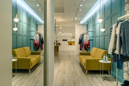Espacios para trabajar: Mariña, un adorable espacio de moda creado por Gloria Sanz en Lugo