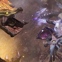 Monster Hunter Rise recibirá mañana su versión 3.0 para añadir más monstruos y un nuevo final para la historia principal