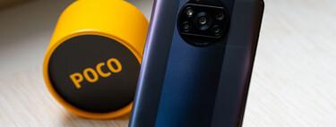 Si quieres un POCO X3 Pro, Amazon te lo pone más fácil que nunca: vuelve a su precio mínimo de 199 euros