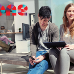 Vodafone One Total, nueva convergente rebajada para familias que incluye toda la televisión y el fútbol
