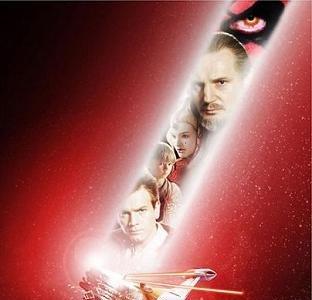 'La guerra de las galaxias. Episodio 1: La amenaza fantasma', nuevos carteles de su relanzamiento en 3D