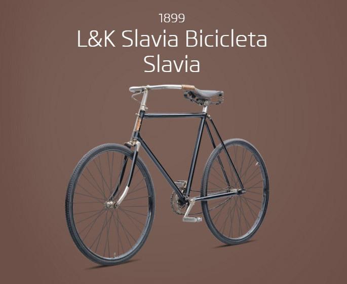 Foto de Modelos de Škoda (1/16)