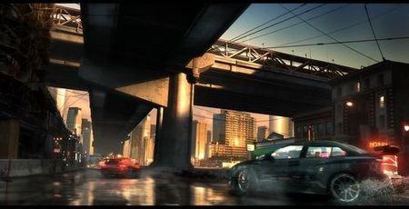 'Need for Speed: Undercover' recibe un parche que soluciona los problemas de framerate