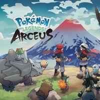 Pokémon Diamante Brillante y Perla Reluciente fijan su fecha para noviembre. Leyendas Pokémon: Arceus llegará a finales de enero de 2022