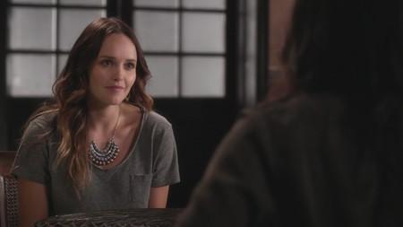 'Clarice': Rebecca Breeds toma el relevo de Jodie Foster en la secuela televisiva de 'El silencio de los corderos'
