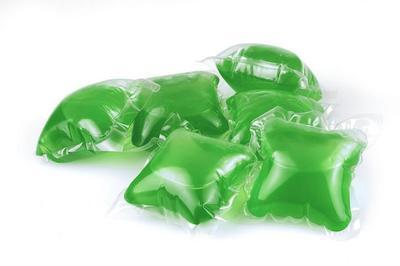 En Estados Unidos recomiendan a las familias con hijos pequeños, dejar de utilizar cápsulas de detergente líquido